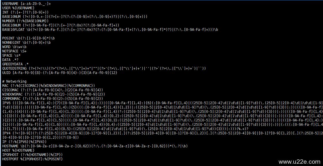 日志系统软件ELK安装及使用
